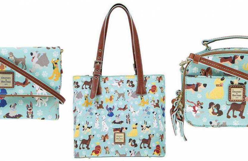 3236c3635b96 Dooney And Bourke Disney Dog Tote | Stanford Center for Opportunity ...