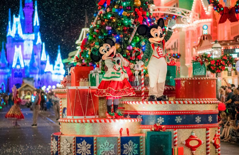 2017 mickeys very merry christmas party everything you need to know the savvy pixie - Mickey Very Merry Christmas Party