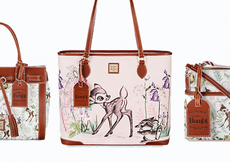 Disney Dooney & Bourke Collection