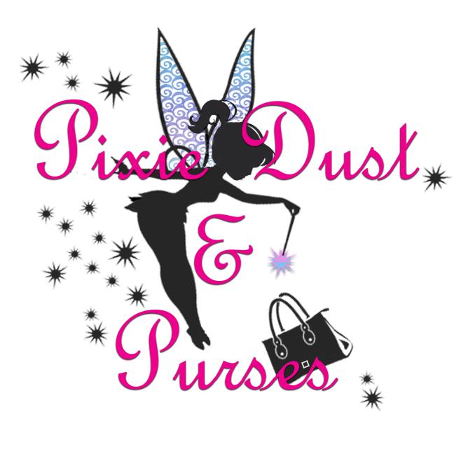 Pixie Dust & Purses