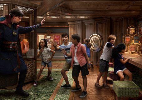 Disney Cruise Line Oceaneer Club
