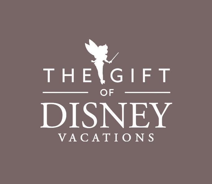 Disney Gift of Giving