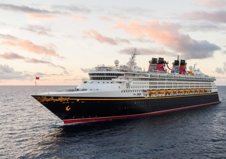 Disney Cruise Line Magic