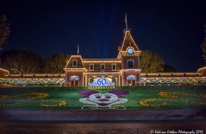Travel with Toddlers – Disneyland Park! – The Savvy Pixie