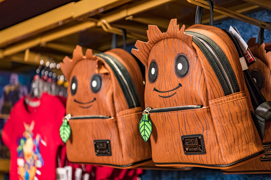 Groot Backpack