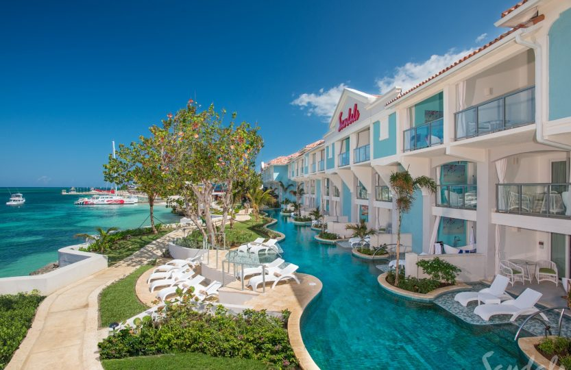 Getting to Know Sandals Montego Bay – The Savvy Pixie